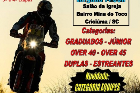 10º Enduro do Carvão